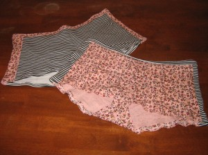 Comfy undies