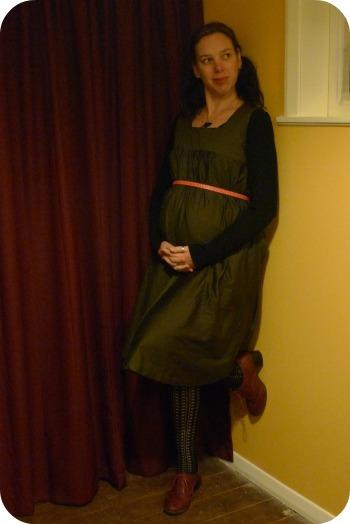"The ""Generations"" Dress"