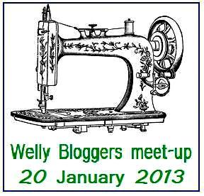 Jan bloggers meet up