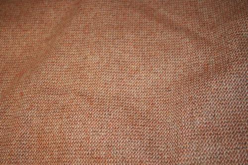 Wool-Like Fabric