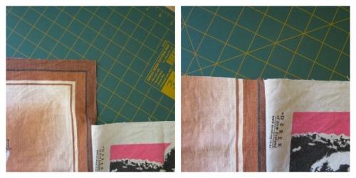 trim edges Collage