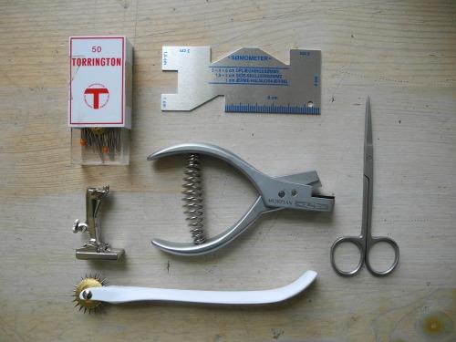 Favourite tools