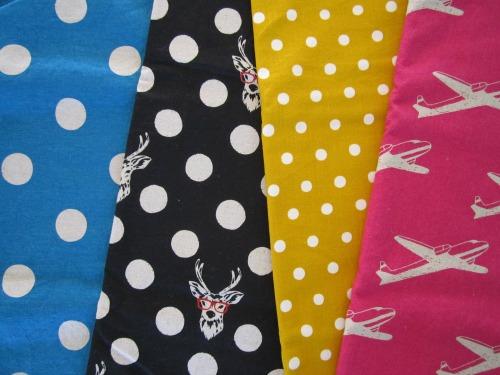 Echino fabric