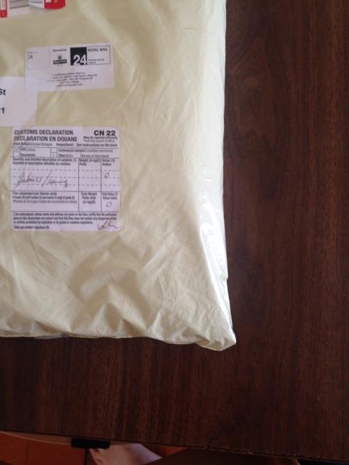 Minerva package