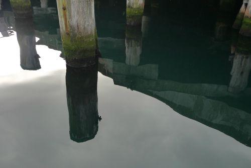 under_wharf